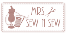 Mrs Sew N Sew Shop
