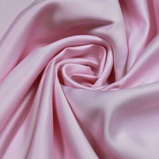 Satin and Silk