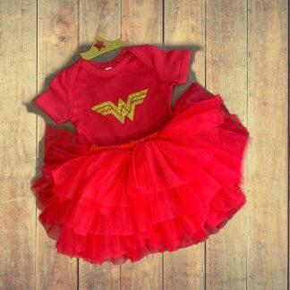 Little Heroes - Kids Clothings Brand by Mrs Sew n Sew