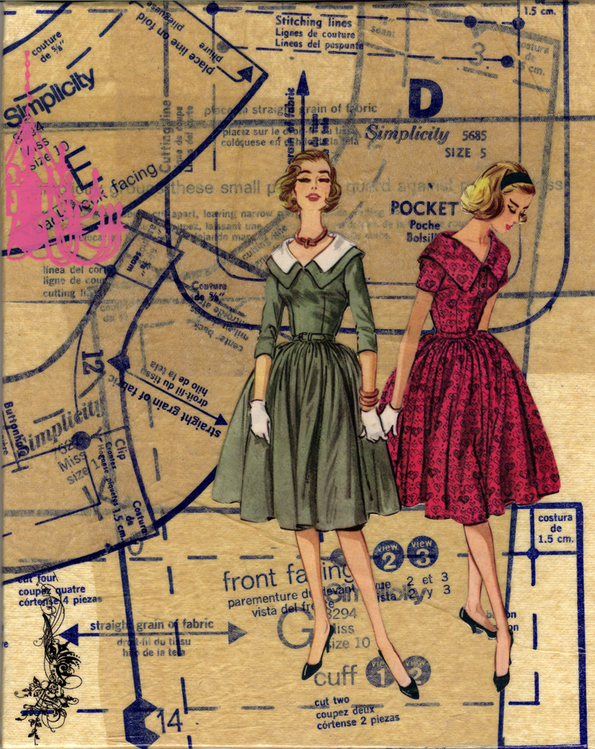 dressmaking#2